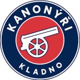 Kanonyri_Kladno_Logo